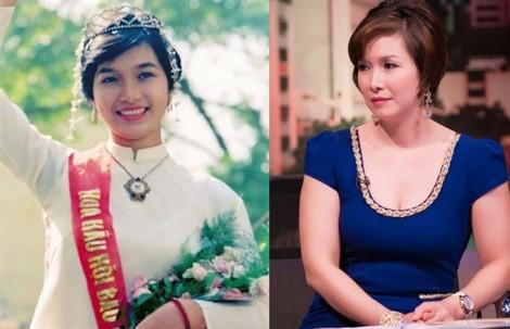 Hoa hậu Việt Nam qua các thời kỳ, bây giờ ra sao?