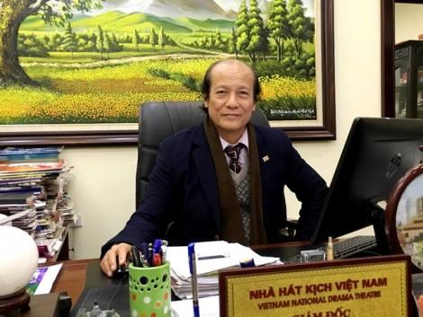 Bộ VH-TT&DL lên tiếng về việc bổ nhiệm NSND Anh Tú hay NSƯT Xuân Bắc làm Giám đốc Nhà hát Kịch Việt Nam