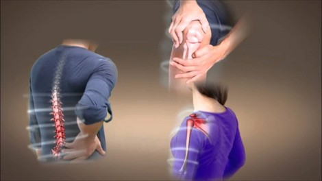 Tập luyện không đúng cách dễ bị thoái hóa khớp sớm
