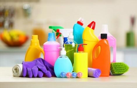 Những sản phẩm tẩy rửa nào dễ dẫn đến vô sinh?