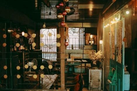 Những quán cà phê đậm chất Sài Gòn giới trẻ không thể bỏ qua
