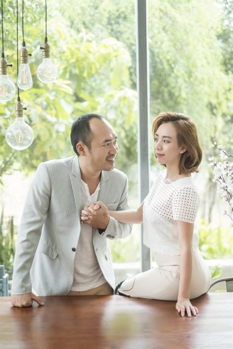 Vợ chồng Thu Trang - Tiến Luật: Ngoại tình cũng phải có nguyên tắc!