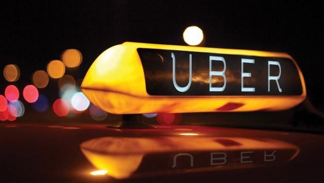 Khong co chuyen Uber dong cua tai Viet Nam
