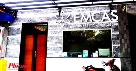 Chuyển bệnh nhân hôn mê sau khi gọt cằm tại Bệnh viện Emcas sang Singapore