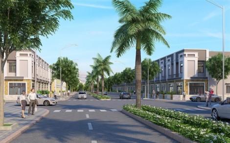 Trà Vinh: Khởi công gần 1.000 căn nhà phố liên kế làm nhà ở xã hội