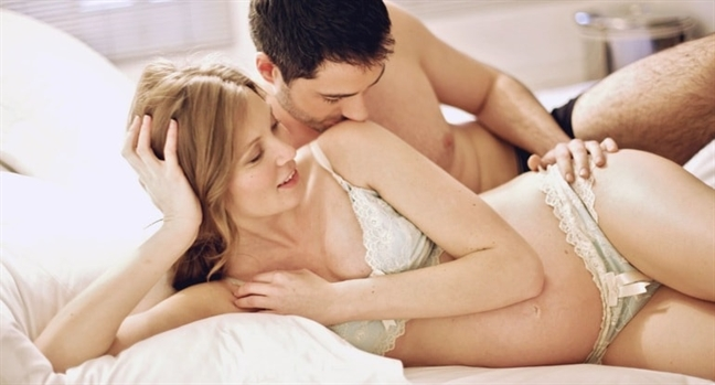 'Yeu' khi mang thai - Nhung lam tuong khien ban bo lo nhieu khoanh khac thu vi