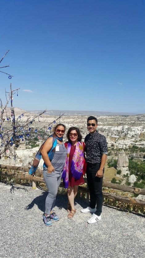 Những điểm nên ghé thăm khi du lịch Thổ Nhĩ Kỳ