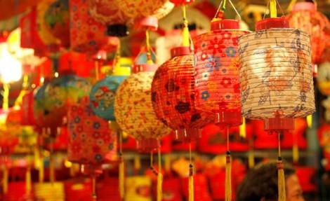 4 khu phố lồng đèn Trung thu nổi tiếng Sài Gòn bạn nhất định phải đến