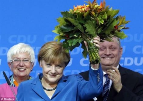 Vì sao người Đức chọn bà Angela Merkel suốt 4 nhiệm kỳ Thủ tướng?