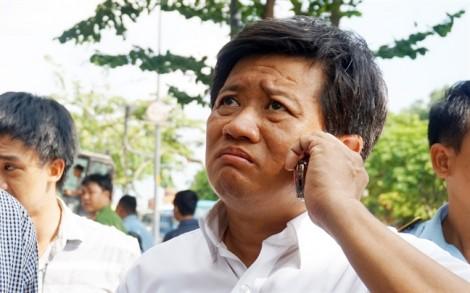 Chánh văn phòng nói về phát ngôn 'không nắm luật thì về rừng U Minh mà sống' của ông Đoàn Ngọc Hải