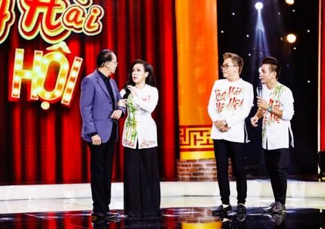 NSƯT Thanh Điền lần đầu tiết lộ về tính ghen 'lạ' của NSƯT Thanh Kim Huệ