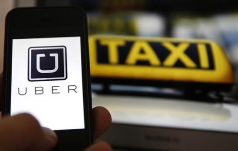Từ chuyện truy thu thuế của Uber