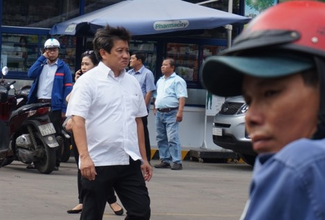 Cà Mau đề nghị ông Đoàn Ngọc Hải giải thích phát ngôn 'không biết luật thì về U Minh mà sống'