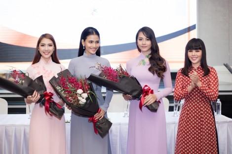 Người đẹp Việt nói gì về chuyện làm từ thiện để PR, đánh bóng tên tuổi?