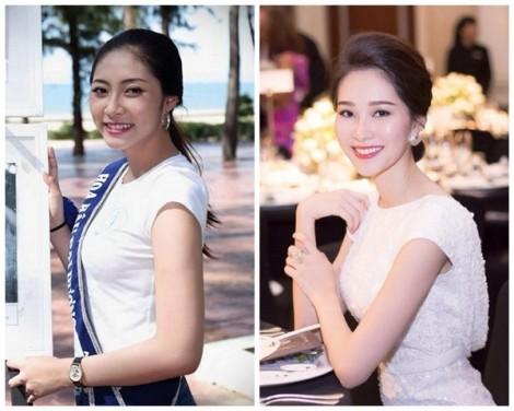 Hoa hậu Đặng Thu Thảo: 'Mong tìm được Tân Hoa hậu đẹp và giỏi hơn tôi'