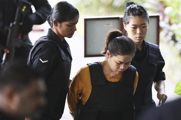 Vu xu Doan Thi Huong: Tinh tiet dang chu y tu loai chat doc chet nguoi