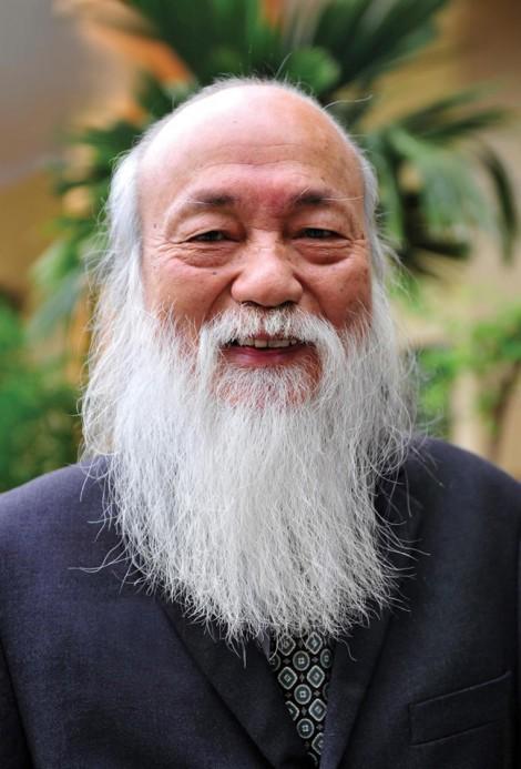 Thầy Văn Như Cương - 'Tài sản ký ức' của nhiều thế hệ