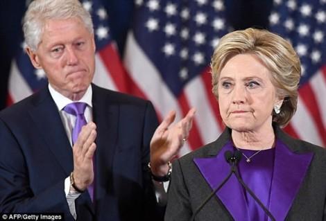 Hillary ra tự truyện, Bill Clinton giận vợ tới mức 'chiến tranh lạnh' nhiều tháng