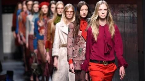 Gucci tuyên bố vĩnh biệt lông thú từ năm 2018