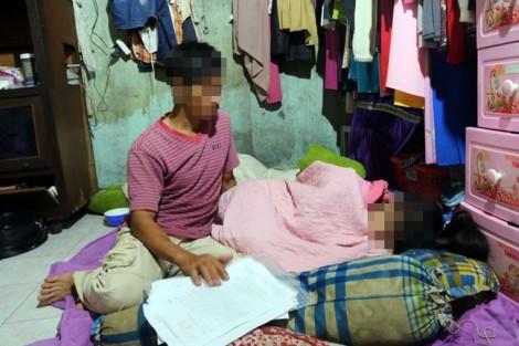 Vì sao không khởi tố vụ thiếu nữ 15 tuổi bị xâm hại đến mang thai?