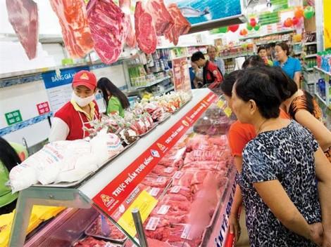 Chợ đầu mối chỉ bán thịt heo có truy xuất nguồn gốc?