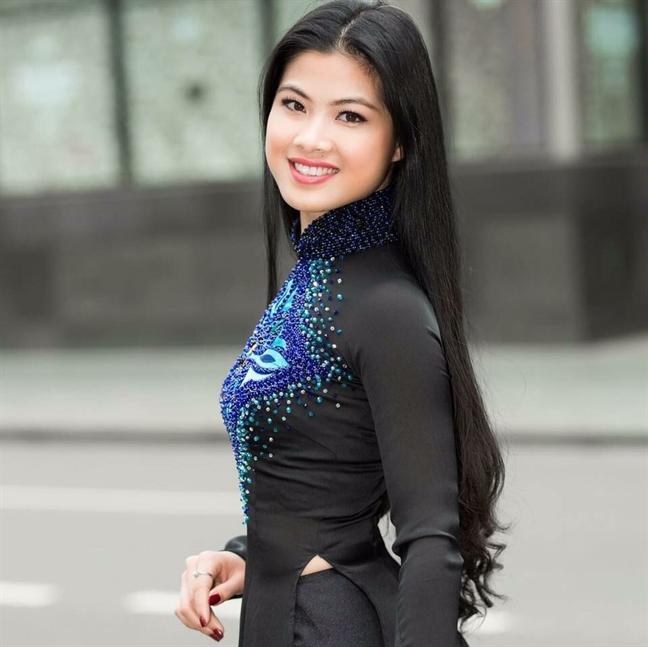 A hau Giang Thanh:'Toi chon lay chong Tay vi su dong cam chu khong phai vi tien hay sinh ngoai'