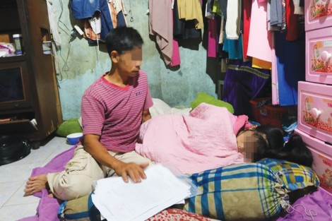 Bé 15 tuổi bị xâm hại đến mang thai: Cơ quan điều tra không khởi tố vụ án