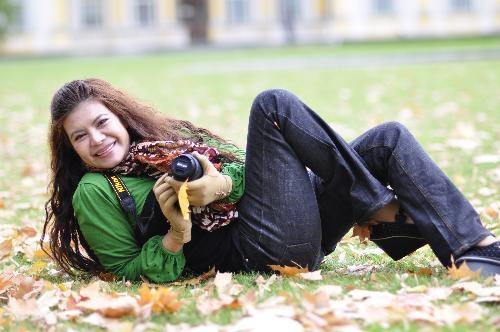 Dao dien My Khanh: Day con la phai... do