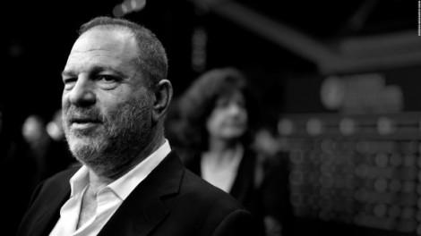Bản danh sách nối dài nạn nhân của 'yêu râu xanh Hollywood' Harvey Weinstein