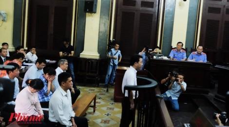 Phúc thẩm vụ VN Pharma: Luật sư của Võ Mạnh Cường tung ra bằng chứng mới