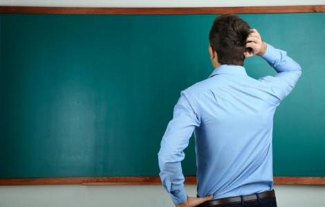 Quy định buộc giáo viên thành 'thợ dạy'