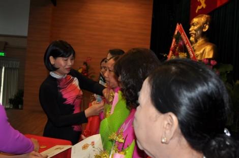 Ra mắt fanpage Hội LHPN quận Bình Tân