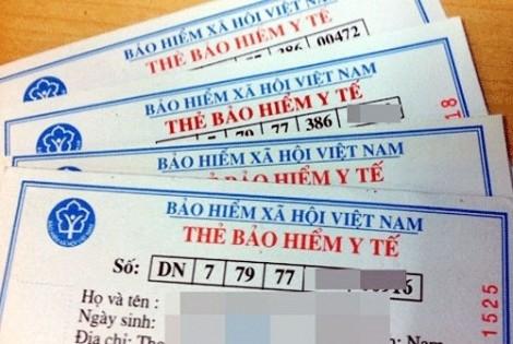 Bộ Y tế 'tố' Bảo hiểm xã hội Việt Nam gây khó dễ khi thanh toán