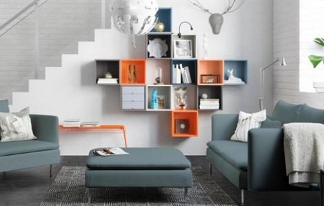 Hồ sơ IKEA, 'gã khổng lồ' nội thất Thụy Điển đang có kế hoạch vào Việt Nam