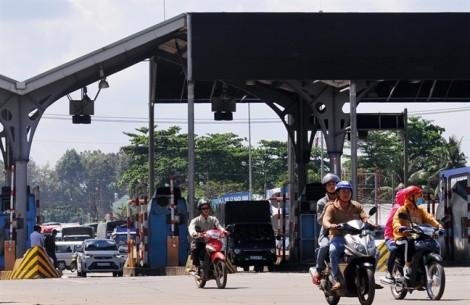 BOT đường tránh Biên Hòa thu phí trở lại sau hơn nửa tháng 'thất thủ'
