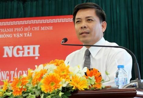 Bộ Giao thông vận tải và Thanh tra Chính phủ chuẩn bị có lãnh đạo mới
