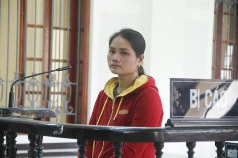 Bán 4 cô gái cùng quê sang Trung Quốc vì... không biết phạm pháp