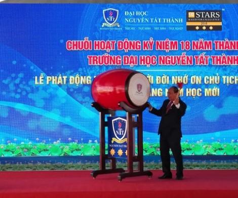 Thủ tướng Nguyễn Xuân Phúc: Đào tạo phải gắn với nhu cầu xã hội