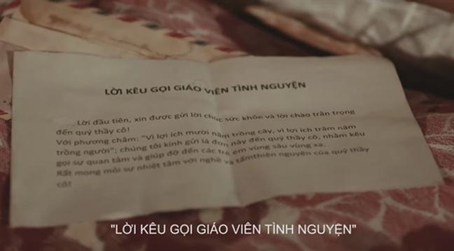 My Tam chinh thuc nhan sai ve hinh anh van ban danh may trong MV xua