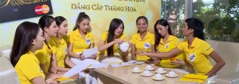'Hoa hậu Hoàn vũ Việt Nam' đang trở thành bản sao của 'Next Top Model'?