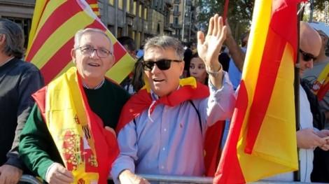 Nền độc lập mong manh của Catalonia trong cơn thử thách