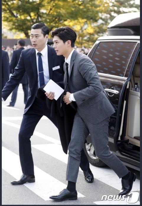 Toan canh le cuoi cua Song Joong Ki – Song Hye Kyo