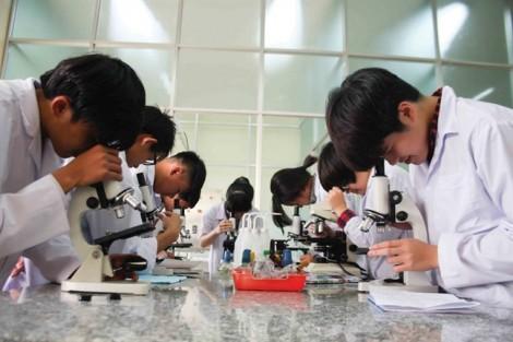 Nghiên cứu khoa học theo chuẩn quốc tế: Cuộc đua chất lượng đào tạo?