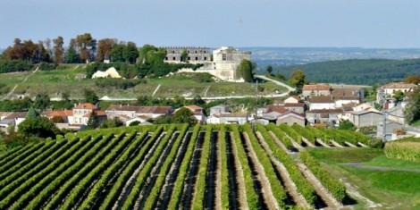Khám phá xứ sở rượu vang danh giá nhất thế giới