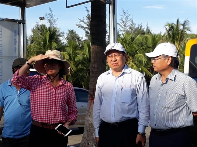 Chu tich UBND Da Nang gui thu cam on toan dan thanh pho sau bao