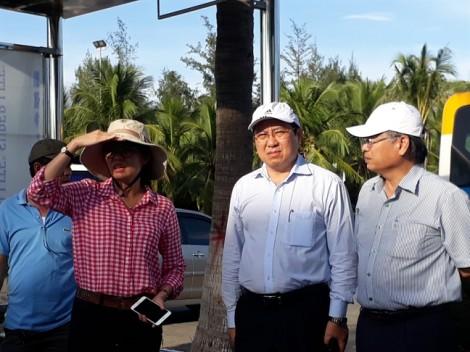 Chủ tịch UBND Đà Nẵng gửi thư cảm ơn toàn dân thành phố sau bão