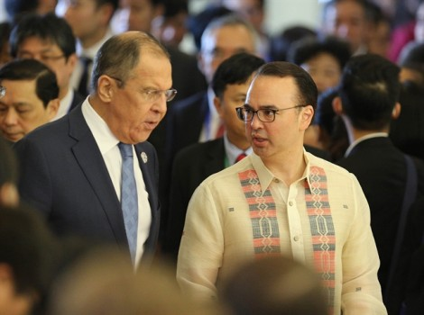 Hội nghị liên Bộ trưởng Ngoại giao - Kinh tế APEC lần thứ 29 kết thúc ngày làm việc đầu tiên