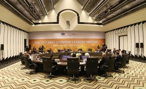 APEC tại Đà Nẵng đổi tên Hiệp định TPP thành CPTPP