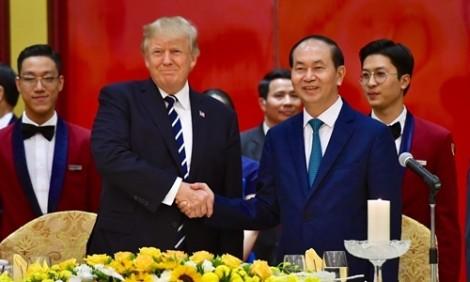 Sau Hội nghị APEC 2017, lãnh đạo các nước có thêm ấn tượng đẹp về Việt Nam