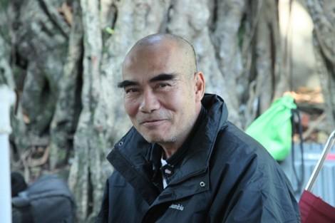 Đạo diễn Lưu Trọng Ninh nói gì về việc diễn viên không mặc áo ngực trên phim?